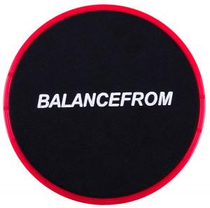 BalanceFrom